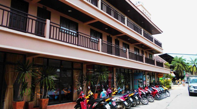 Agoda отзывы о бронировании отелей